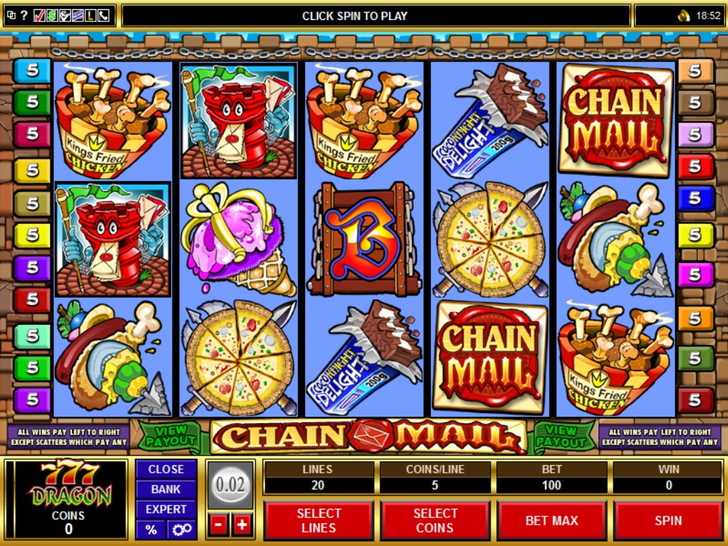 Spiele Dragon Chase - Video Slots Online