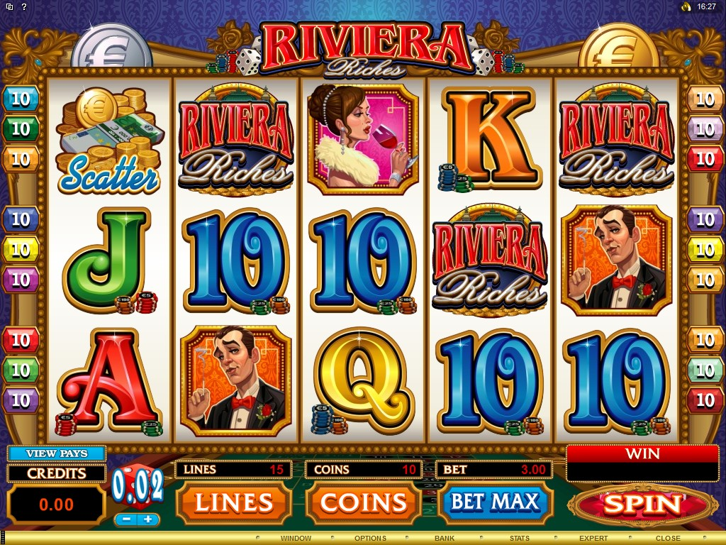 Video Slot Casinos