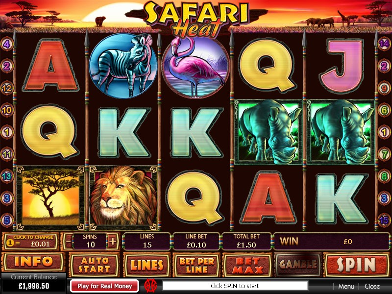 genting casino slot games free download