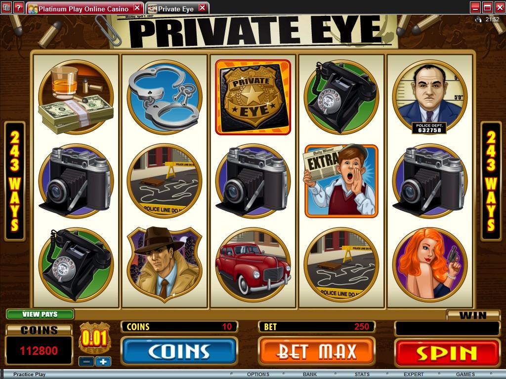 Platinum Casino Free