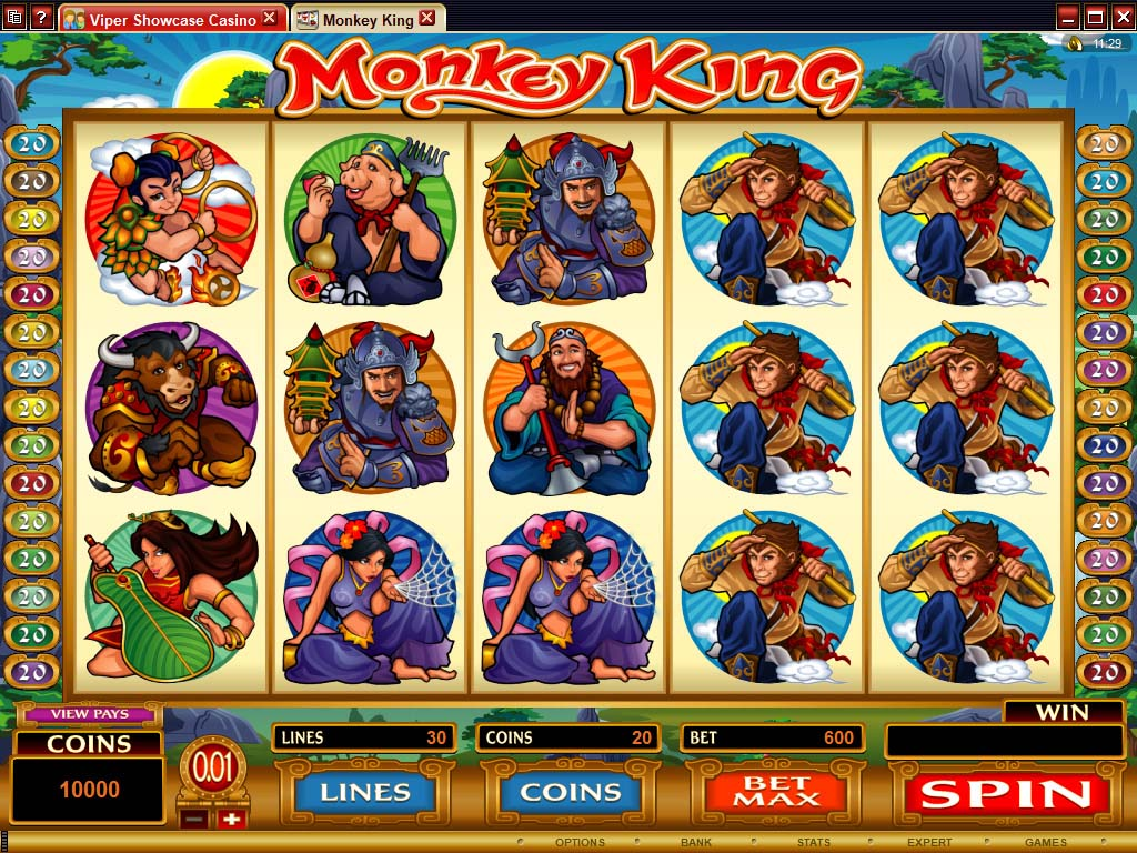casino games online free king of casino