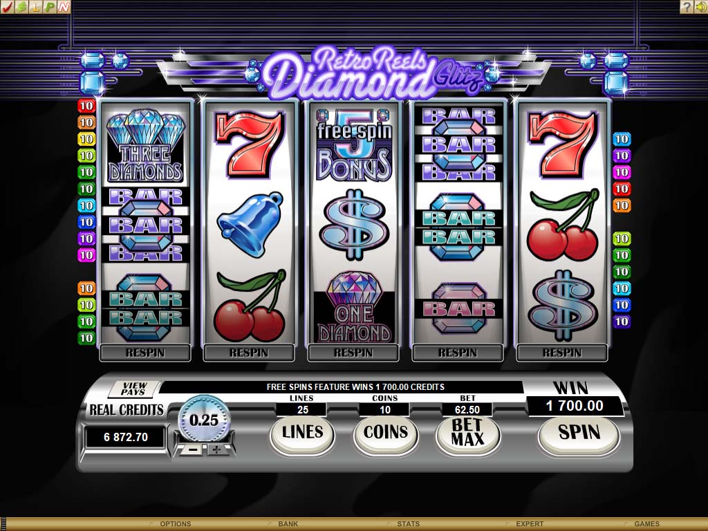 slot game online on line casino